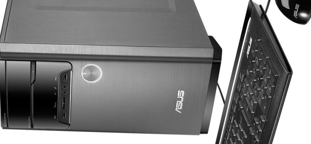Asus M32CD for Freelance Writing and Gaming
