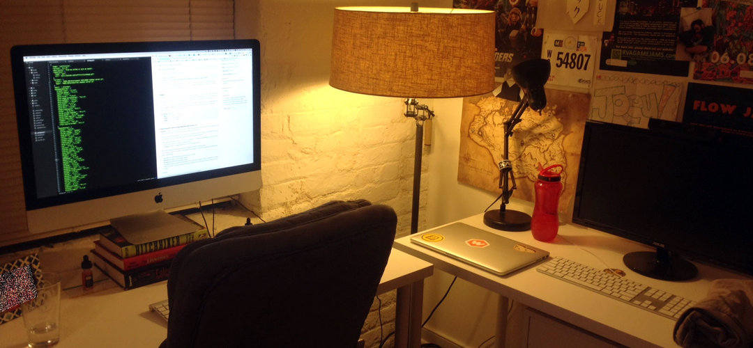 Old Workcave