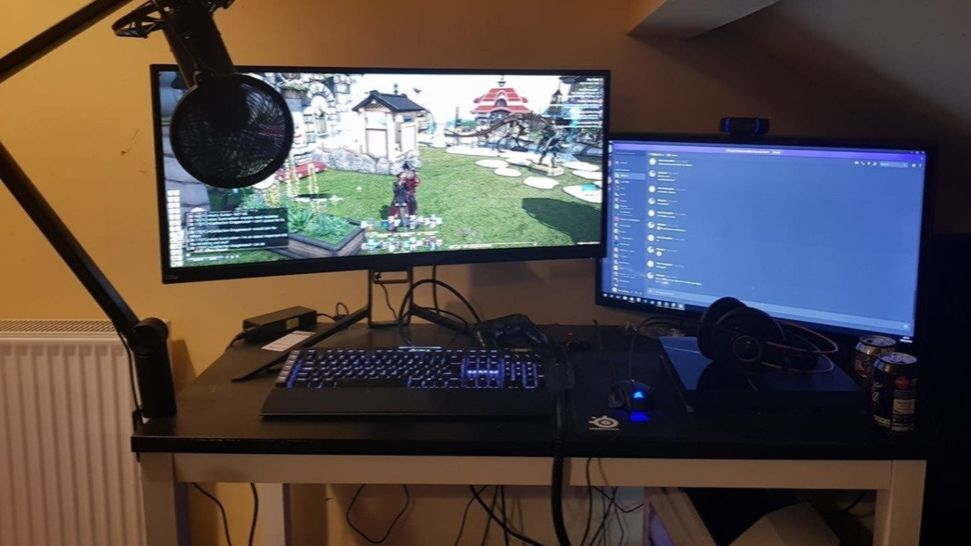 Stream Gaming Setup Mysetup Co