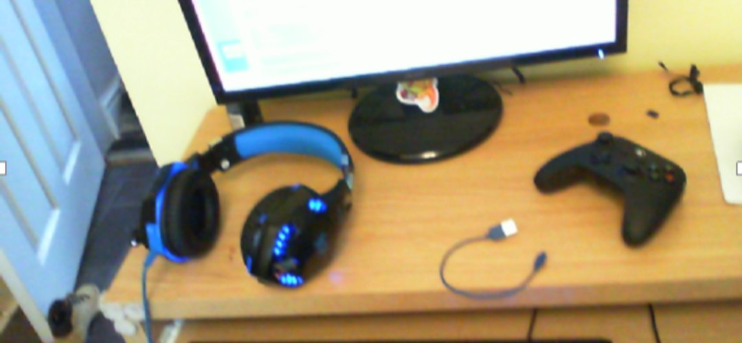 My upgradeable streaming setup
