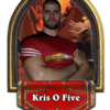 Profile picture of KrisOFive