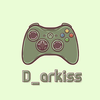 Profile picture of D_arkiss