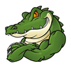 Profile picture of thecrocodile