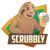 Profile picture of scrubbly_